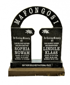 Affordable Tombstones