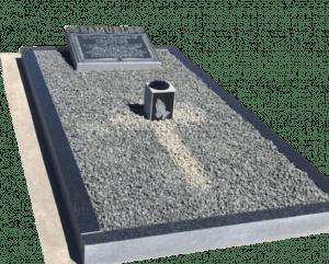 grave marker Port Elizabeth