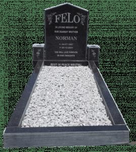 Tombstones Eastern Cape
